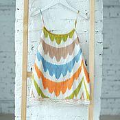 Одежда ручной работы. Ярмарка Мастеров - ручная работа Топ в бельевом стиле ЛЕТНИЕ СКИДКИ -30%. Handmade.