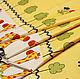 Шитье ручной работы. Портьерная ткань Жирафики. Федорова Ирина. Ярмарка Мастеров. Текстиль для дома, портьерная ткань