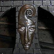 Для дома и интерьера handmade. Livemaster - original item Candle holder interior