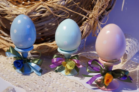 Пасхальный сувенир, пасхальный интерьер, пасхальное яйцо