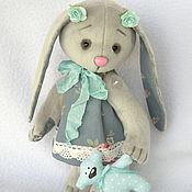 Куклы и игрушки ручной работы. Ярмарка Мастеров - ручная работа Зайка Мими. Handmade.