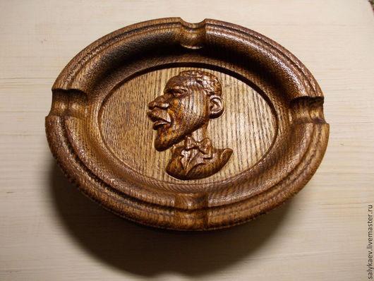 Подарки для мужчин, ручной работы. Ярмарка Мастеров - ручная работа. Купить Обама. Handmade. Сувенир, подарок, термобереза