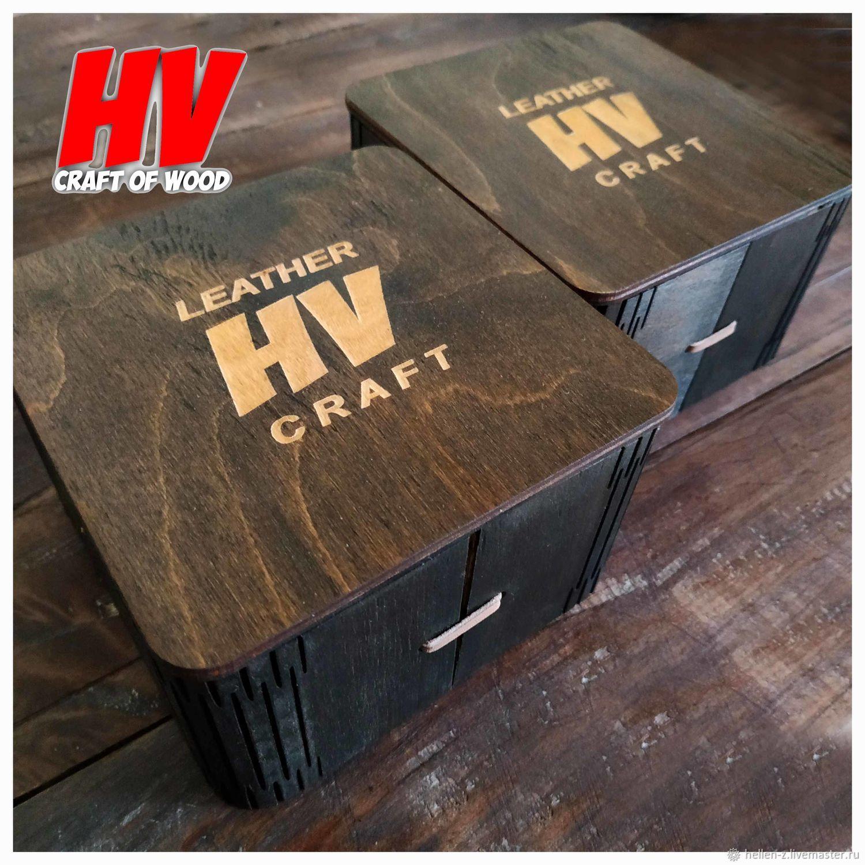 Belt box with any logo, Box1, Stavropol,  Фото №1