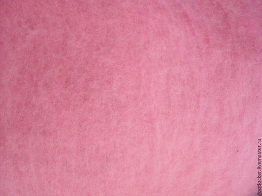Валяние ручной работы. Ярмарка Мастеров - ручная работа. Купить Шерсть для валяния кардочес, 27 мкр, Rosa. Handmade. Розовый
