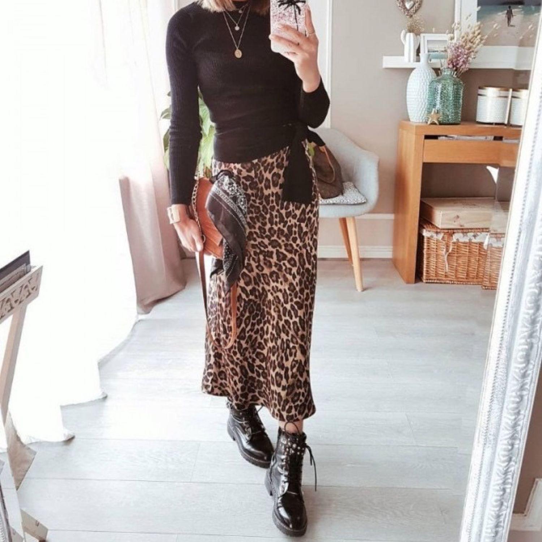 Юбка миди А-силуэта, шелковая юбка, Юбки, Санкт-Петербург, Фото №1