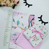 Комплекты одежды ручной работы. Ярмарка Мастеров - ручная работа Комплект постельного белья. Handmade.