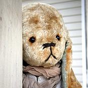 Куклы и игрушки handmade. Livemaster - original item Dog