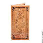 Активный отдых и развлечения handmade. Livemaster - original item Backgammon East tinted. Handmade.