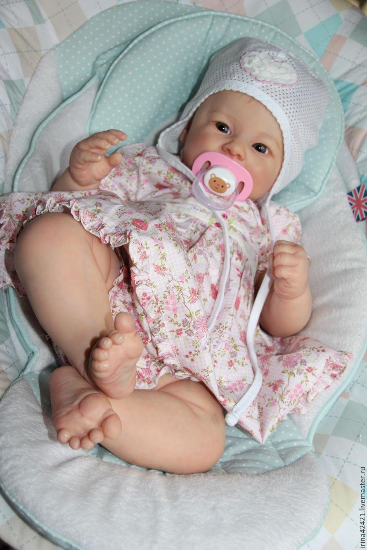 Куклы реборн инструкция