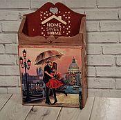 Для дома и интерьера handmade. Livemaster - original item The housekeeper