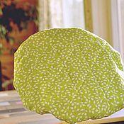 Чехол ручной работы. Ярмарка Мастеров - ручная работа Чехол: органайзер сумочка для вышивки. Handmade.