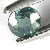 Материалы для творчества handmade. Livemaster - original item Sapphire green-blue. Handmade.
