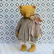 Куклы и игрушки ручной работы. Ярмарка Мастеров - ручная работа Соффи. Handmade.