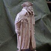 Сувениры и подарки handmade. Livemaster - original item Figurine