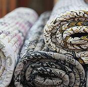 """Для дома и интерьера ручной работы. Ярмарка Мастеров - ручная работа Коврик """"Batik Bunga"""" для ванной комнаты. Handmade."""