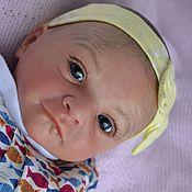 Куклы и игрушки handmade. Livemaster - original item In stock! Doll reborn Rosie. Handmade.