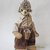 Куклы и игрушки ручной работы. Ярмарка Мастеров - ручная работа Жильбер. Handmade.