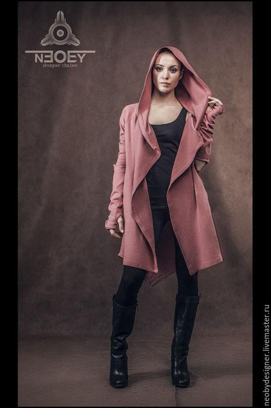 Кофты и свитера ручной работы. Ярмарка Мастеров - ручная работа. Купить Мантия Desert Warrior pink от NEOBY - DW 02. Handmade.