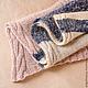 """Шарфы и шарфики ручной работы. Ярмарка Мастеров - ручная работа. Купить Шарф """"Мягкость"""". Handmade. Шарф, шарф теплый"""