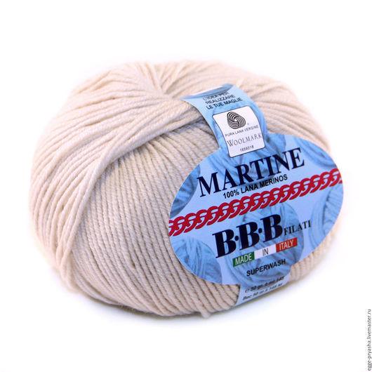 Пряжа для ручного вязания BBB Martine Цвет 09904 пряжа, пряжа для вязания, пряжа для ручного вязания, пряжа в мотках, пряжа меринос, мериносовая пряжа,