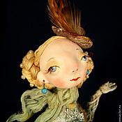 Куклы и игрушки ручной работы. Ярмарка Мастеров - ручная работа Пани Агнешка. Handmade.