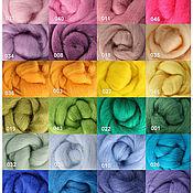 Материалы для творчества handmade. Livemaster - original item Coridal in tops/ 46 colors. Handmade.