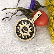 Русский стиль handmade. Livemaster - original item Lada,Slavic amulets amulets. Handmade.