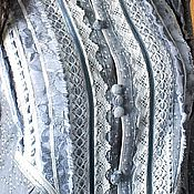 Одежда handmade. Livemaster - original item Boho tunic