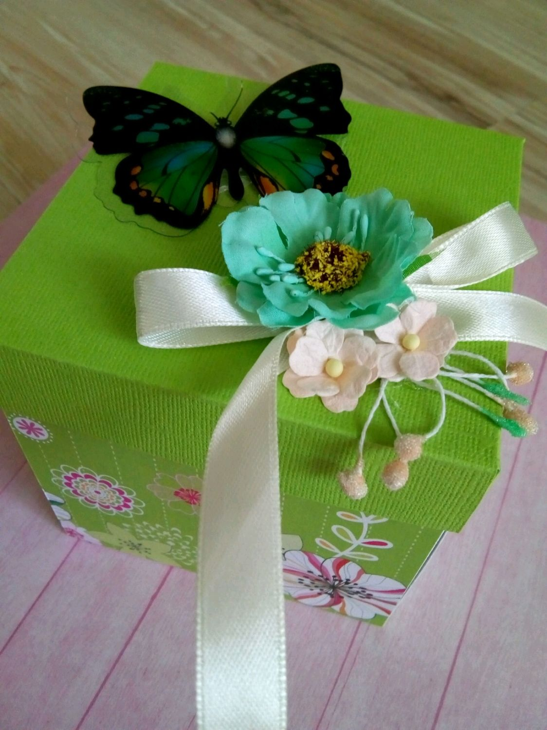 Коробочка для денежного подарка magic box матрёшка из трёх коробочек, Подарочные конверты, Кемерово,  Фото №1