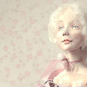 Куклы и игрушки ручной работы. Ярмарка Мастеров - ручная работа Райский сад. Handmade.