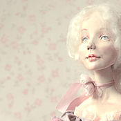 Куклы и игрушки handmade. Livemaster - original item The Garden Of Eden. Handmade.