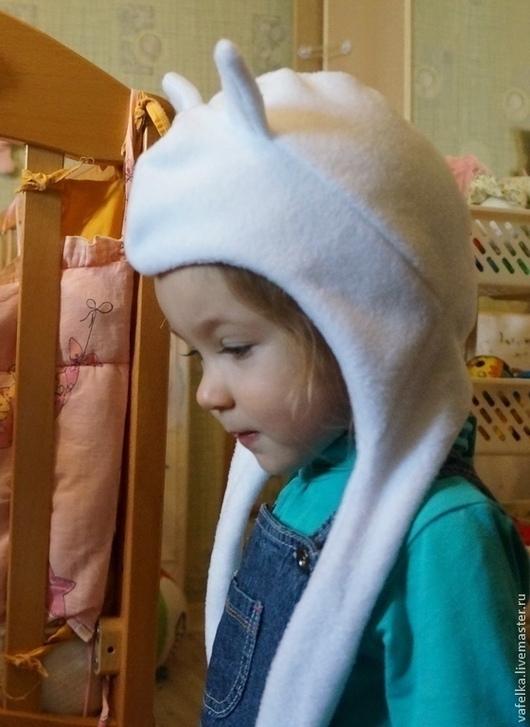 Шапки и шарфы ручной работы. Ярмарка Мастеров - ручная работа. Купить Шапка-шарф. Handmade. Шапка, детская шапка, шапки