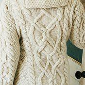 """Одежда ручной работы. Ярмарка Мастеров - ручная работа Жакет """"Марта"""". Handmade."""