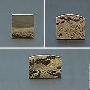 Материалы для творчества ручной работы. Ярмарка Мастеров - ручная работа Пластины из доломита разные. Handmade.