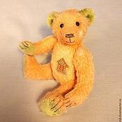 Куклы и игрушки ручной работы. Ярмарка Мастеров - ручная работа Домашний медведь. Handmade.