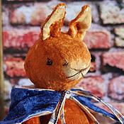 Куклы и игрушки ручной работы. Ярмарка Мастеров - ручная работа Бельчонок Тобиас. Handmade.