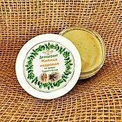 Косметика ручной работы handmade. Livemaster - original item Cedar Gum deodorant on the herbs of the Altai Mountains. Handmade.