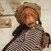 Куклы и игрушки ручной работы. Ярмарка Мастеров - ручная работа Гаврилов. Handmade.