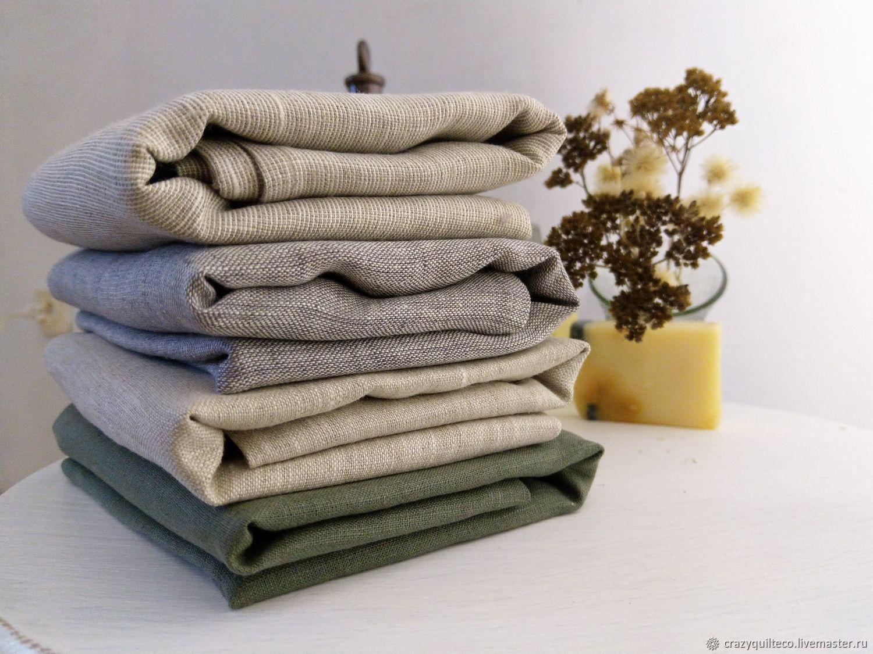 Green Lotus linen bath towel 100% linen, Towels, Samara,  Фото №1