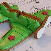 """Сувениры и подарки ручной работы. Ярмарка Мастеров - ручная работа """"Самолет"""" подарок мужчине на 23 февраля. Handmade."""