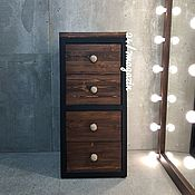 Для дома и интерьера handmade. Livemaster - original item Chest of drawers BRISTOL. Handmade.
