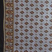 Материалы для творчества ручной работы. Ярмарка Мастеров - ручная работа лОскут шелка  ППП №  1310  для подкладки. Handmade.