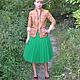 юбка - пачка из фатина (тюля) многослойная для взрослых.\r\nматовый английский материал\r\n\r\n\r\nпочтовая и курьерская доставка, самовывоз