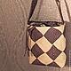 Женские сумки ручной работы. Ярмарка Мастеров - ручная работа. Купить Сумка из 100% американского хлопка. Handmade. Сумка