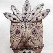 Куклы и игрушки ручной работы. Ярмарка Мастеров - ручная работа - 40%  распродажа.Индейский Птах (южноамериканский). Handmade.