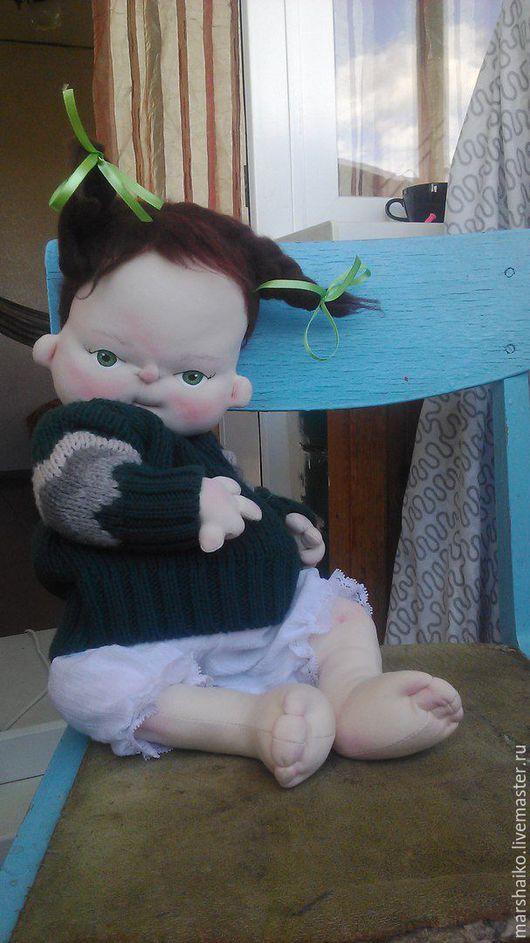 Куклы-младенцы и reborn ручной работы. Ярмарка Мастеров - ручная работа. Купить Пупс игровой. Handmade. Кукла ручной работы