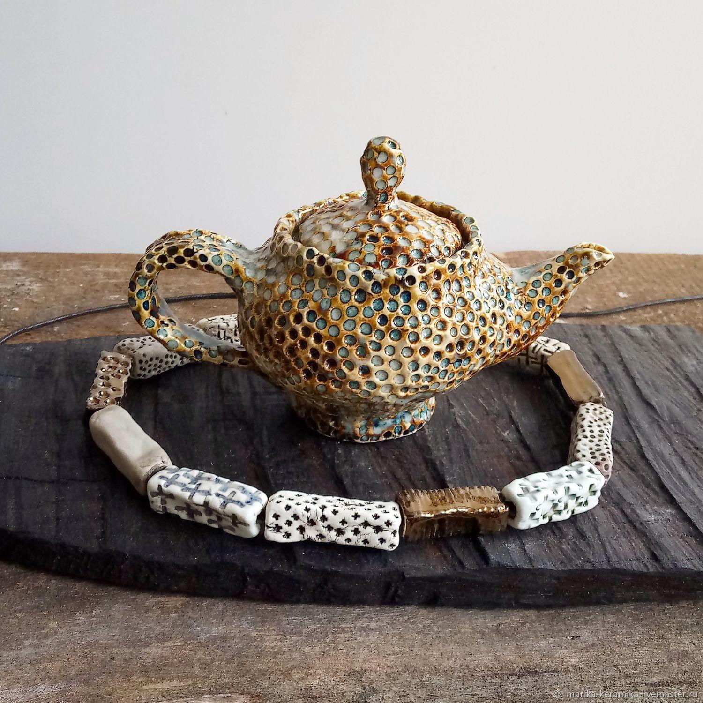 Чайничек-эгоист Исландия Вулкан 10см, Чайники, Псков,  Фото №1