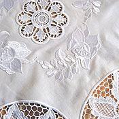 Для дома и интерьера handmade. Livemaster - original item Doily lace