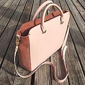 handmade. Livemaster - original item A lady`s laptop bag and something else.. Handmade.