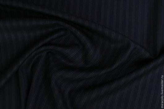 Шитье ручной работы. Ярмарка Мастеров - ручная работа. Купить Шерсть Brioni,super 200 s wool, Ar-L144. Handmade.